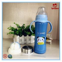 Multipurpose Fiole à vide en acier inoxydable 304 Gift Set