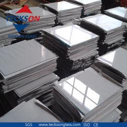 ピクチャフレームフォトフレーム用の超薄型透明シートガラス