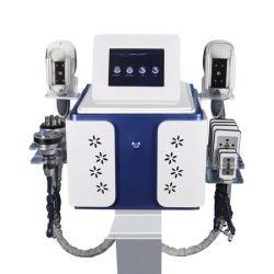 上の販売の機械を細くする脂肪質のフリーズ機械涼しい技術の減量