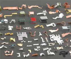 Fabricante de herramientas de estampado de metal personalizados