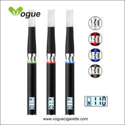 La Chine usine EGO C avec affichage LED LCD Cigarette électronique