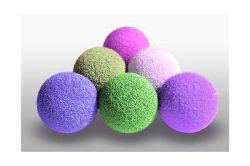 Das Hot Sale Concrete Pump Spare Parts/Accessories Rubber Cleaning Sponge Ball (alle Größe)