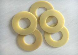 EPDM-rubberen pakking voor voedselkwaliteit met beige, witte kleuren, niet-giftig en zonder vervuiling, voor de farmaceutische, voedingsmiddelenindustrie en andere industrieën (3A5012)