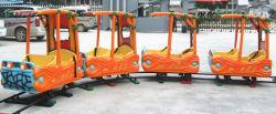 Freizeitpark Musical Toy Train für Kid