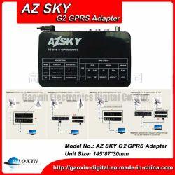 G2 Azsky защитного ключа