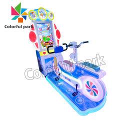 Colorida Amusement Park/Equipo/Indoor/moto/Coin/Arcade/Juego de Arcade/Caballo / redención la máquina