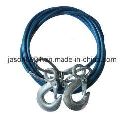 Rubber Hoseのための鋼鉄Wire Rope