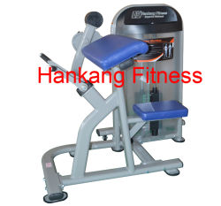 Équipement de fitness, , Eqiupment Body Building, Marteau de la Force, biceps Curl (PT-602)