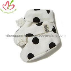 Fácil impressão adoráveis seco pontos de fórmulas para bebê calçados botas