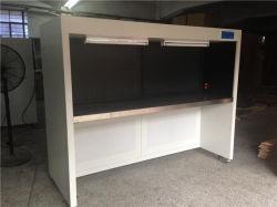 Banco pulito orizzontale o verticale di flusso laminare per la mobilia del laboratorio