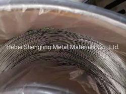 Metaaldraad, inkten van zink-legering, productie van legering in China