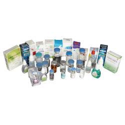 Caixa automática de produtos farmacêuticos fabricantes com embalagem e Tubo (SY-125)