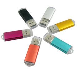 메탈 USB 플래시 드라이브 USB 메모리 디스크 플래시