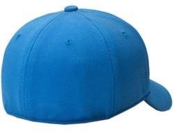 Мода спандекс полное закрытие спортивных взрослых бейсбола Flex Установите Red Hat