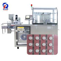 DPP 160 자동 알루미늄 PVC 제약용 블리스터 포장 성형기