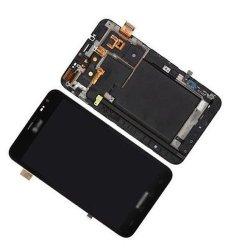 Жк-дисплей с сенсорным экраном для оцифровки Samsung Примечание I717 I9220