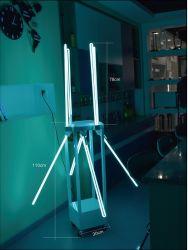 1200W 高出力紫外線消毒ランプ車紫外線殺菌ランプヒューマン ボディ誘導滅菌ランプ