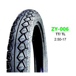 La Chine Le commerce de gros pneus et tubes pour moto et de l'automobile