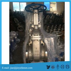 تصميم دقيق الصدأ لصمام بوابة الفولاذ المقاوم للصدأ سعر المصنع