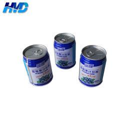 250 ml de l'étain peut pour les boissons Package