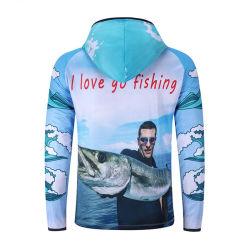 Высокое качество профессионального рыболовства ношения одежды, открытый спортивной одежды для продажи