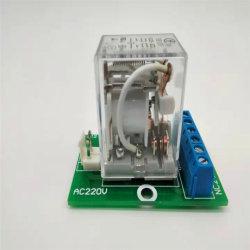 Plc-industrielles festes Energie Wechselstrom-Spannungs-Zeit-Relais Handels220v
