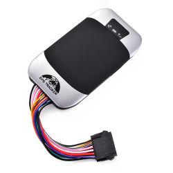 Motociclo/Carro/camião/autocarro Tracker 303f GPS em tempo real/GSM/GPRS/SMS GPS Alarme motocicleta 303f plataforma Web em tempo real