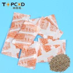 Pullotion-Free Montmorillonite Clay droogmiddel Bentoniet voor elektronische componenten