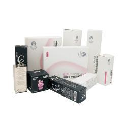 De aangepaste Volledige Verpakking van het Vakje van het Document van de Make-up van de Kleurendruk Kosmetische