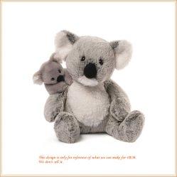 Super lindo bebé Koala Doll Peluche regalos para niños