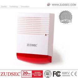 Antirrobo con cables de alta calidad en el exterior de la luz de flash de LED de luz estroboscópica de sirena