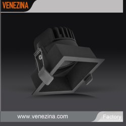 Ce spot à LED Adjustbale RoHS Downlight montage