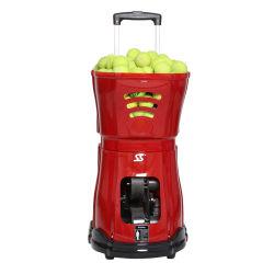 De Terugkeer van de Machine van het tennis van dient Praktijk