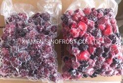 真空パックのIQFの混合された果実、フリーズされた混合された果実、IQFのフルーツ、IQFの果実、フリーズされた果実、フリーズされたフルーツ