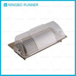De Deflector van de lucht voor het Register van de Vloer