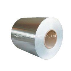 AISI SUS 301 304 304L 309S 316 410 420 430 440 Stroken /Belt, de Band van het Roestvrij staal van de Lente/de Rol van het Roestvrij staal van het Roestvrij staal