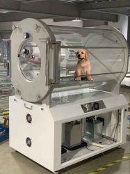 De dierlijke Kamer van de Zuurstof van Hbot van het Gebruik Hyperbaric