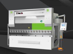CNC máquina de doblado de acero inoxidable Precio de la placa de 2mm