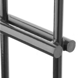 PVCによって塗られる第2鉄条網のパネル6/5/6mm