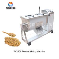 La farine de blé Poudre industriel Strach mélangeur Spice mélangeuse à grain