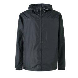 Nueva chaqueta de estilo personalizado de anorak ropa deportiva