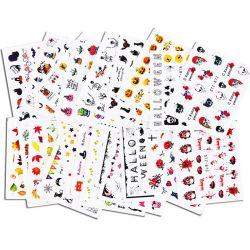 Stz856-Stz879 tatuagem, esmalte de unha salão, esmalte de unha Arte adesivo, tatuagem, esmalte de unha acessório, manicure, esmalte de unha, Produto, Item de bebé