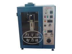 Beweis, der Prüfungs-Maschine für Iec 60112 aufspürt