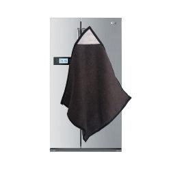 Micro Fibra Cozinha Microfibra Car Wash pano macio seco pano de microfibra a granel
