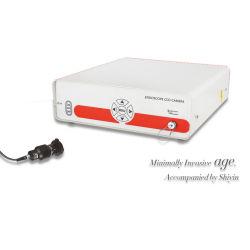 Super CCD barato de la Cámara de Endoscopia Ent, sistema de diagnóstico de la Artroscopia