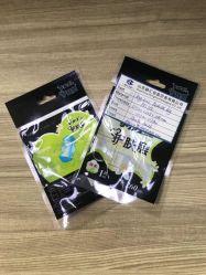 Bolsa de pañales Servilleta sanitaria de la bolsa de embalaje de plástico impreso