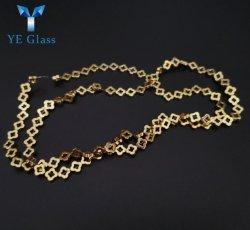 La hematita chapado en cordones cordones sueltos Heishi simboliza la fabricación de joyas
