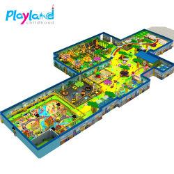 Populaire Serie apparatuur voor de speeltuin, Indoor Playground Ball Pool