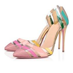 Reizvolle spitze Zehe-reizvoller hoher Absatz pumpt Form eingebrannte Dame-Kleid-Schuhe