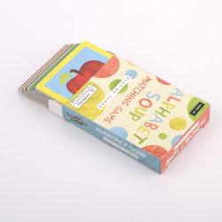 Barato preço Design moderno, Cartão de Memória de aprendizagem, Cartão de aprendizagem, Placa de jogos